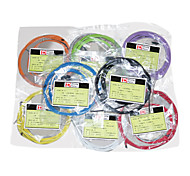 High-Quality 2.5M 4MM Shift Cables 5MM Brake Cables Suit (8 Colors)