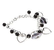 Cool d'amour bracelet glacis noir