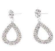 Diamant Kleine Ohrhänger
