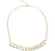 OLL- Fashion Chain Necklace