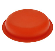 "9.5"" Rounded Silicone Pizza Mould"