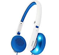 SOMIC M2 On-ear Headphones with Mic for iPhone Galaxy S3/S4
