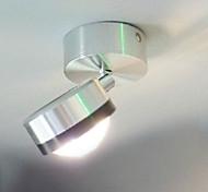 1 Интегрированный светодиод Модерн Электропокрытие Особенность for Светодиодная лампа Мини Лампа входит в комплект,Рассеянныйнастенный