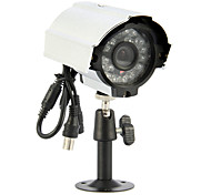 1/4 Zoll CMOS IR wasserdichte Kamera für Outdoor