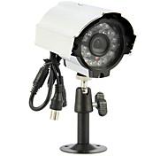 1/4 Inch CMOS IR Waterproof Camera for Outdoor