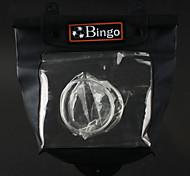 BINGO WP04-2 Camera Bag für Tauchen (Schwarz)