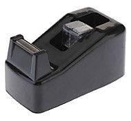 Black Ceramic Tape Holder