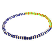 YiKeShiBao Multifunktionale abnehmbarer Magnet Massage Ball Hula Hoop
