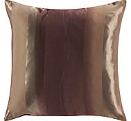 """18 """"Geometric poliéster almohada cubierta decorativa SquareJacquard"""