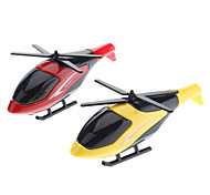 Helicopter Shaped Correction Tape (Random Color)