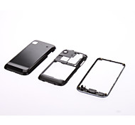 Replacement Middle Chassis and Back Cover for Samsung Galaxy S1 I9000