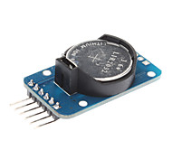 DS3231 High Precision Real-Time Clock Module - Blue (3.3~5.5V)