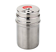 Stainless Steel Salt/Spics/Pepper/Sugar Shaker