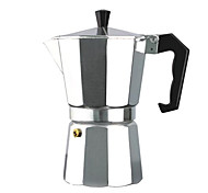 B30 Stainless Steel 6-cup Coffee Maker Express