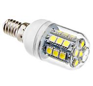 Foco LED SMD E14 de Luz Blanca Natural de 5500-6500 K de 3.5W 230V