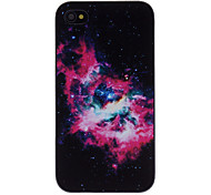 Fabulous Nebula beklebte PC Hard Case für iPhone 4/4S