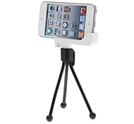 S-i5WH-Package Camera Tripod for Iphone 5