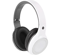 MP3 FM Stereo Headphone com TF Card Slot M-06