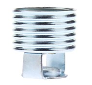 G5.3 Sostenedor de la lámpara sin armar (250V, 3A)