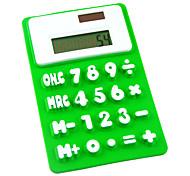 Silica Gel Solar Power Calculator