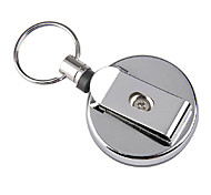 Metall Retractable Badge Reel Buckle HUI-125