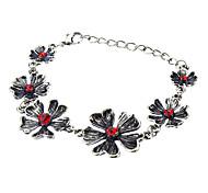 Z&X®  Flower Diamond Bracelet