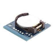 JY-MCU DS1307 Real Time Clock Module w/ Battery