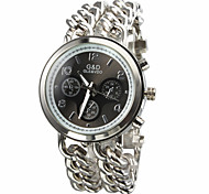 Ladies' Watch Japanese Quartz Dress Watch Band