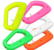 Light & Alpinismo Hook (colore casuale) mini LED