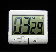 große LED-Display digitaler Timer Countdown