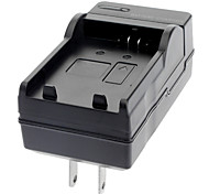 Digital Battery Charger for Canon LP-E5