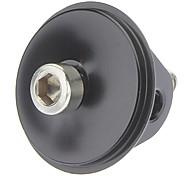 Universal CNC bicicleta Headset Converter para GoPro HD Hero 3/2/1