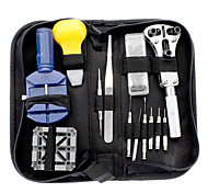 Professionista 13-in-1 Set di utensili Kit per la riparazione della vigilanza