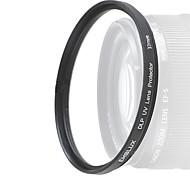 Emolux Digital Delgado LP UV 37mm filtro protector