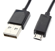 Universal Micro USB to USB Cable (94cm)