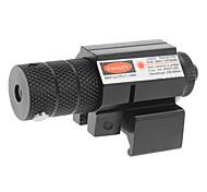 BOB R28 1 мВт красный лазерный прицел для винтовки / пистолет / 21mm железнодорожных Gun