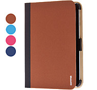 COMMA Graceful Demin Leather Case for iPad mini 3, iPad mini 2, iPad mini (Optional Colors)