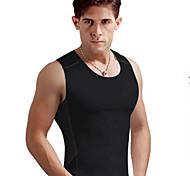 Мужские хлопчатобумажные Дыхание спорта свободные рубашки