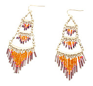 New Fashion Tassel Sweety Earrings