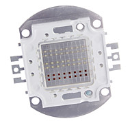 50W LED High Power RGB Integrated Component Chip(15-28V)