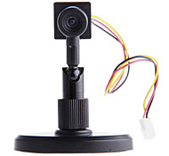 480TVL Smallest Security CCTV MiNi Camera with AV Adapter