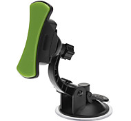 Universal de 360 grados que giran el teléfono móvil del sostenedor del montaje para los coches