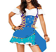 Pirate Sexy Mini Fancy Dress Halloween Costume