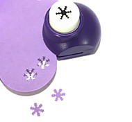 Mini Craft Punch(Snowflake)