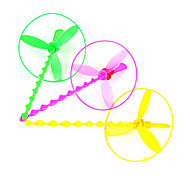 Flying Helicopter Umbrella Jet Device Dragonfly(Random Color)