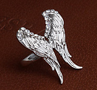 European Style Wings Rings (Random Color)