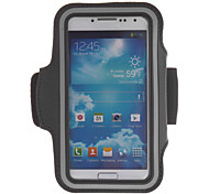 Professional Sports Armband for Samsung S4 i9500(Black)
