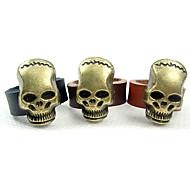 Европейский стиль 3d череп кольцо eruner®men (в ассорти размер)