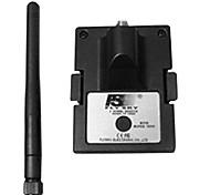 Flysky FS módulo 2.4G transmisor con la antena para el transmisor de Canal 9