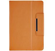 Shockproof Solid Color Tasche für 10-Zoll-Tablet (Brown)